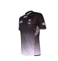 Fiji jersey black side