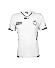 Fiji jersey front