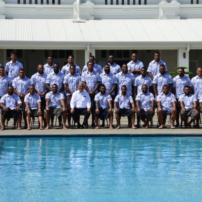Commonwealth SG and the Flying Fijians